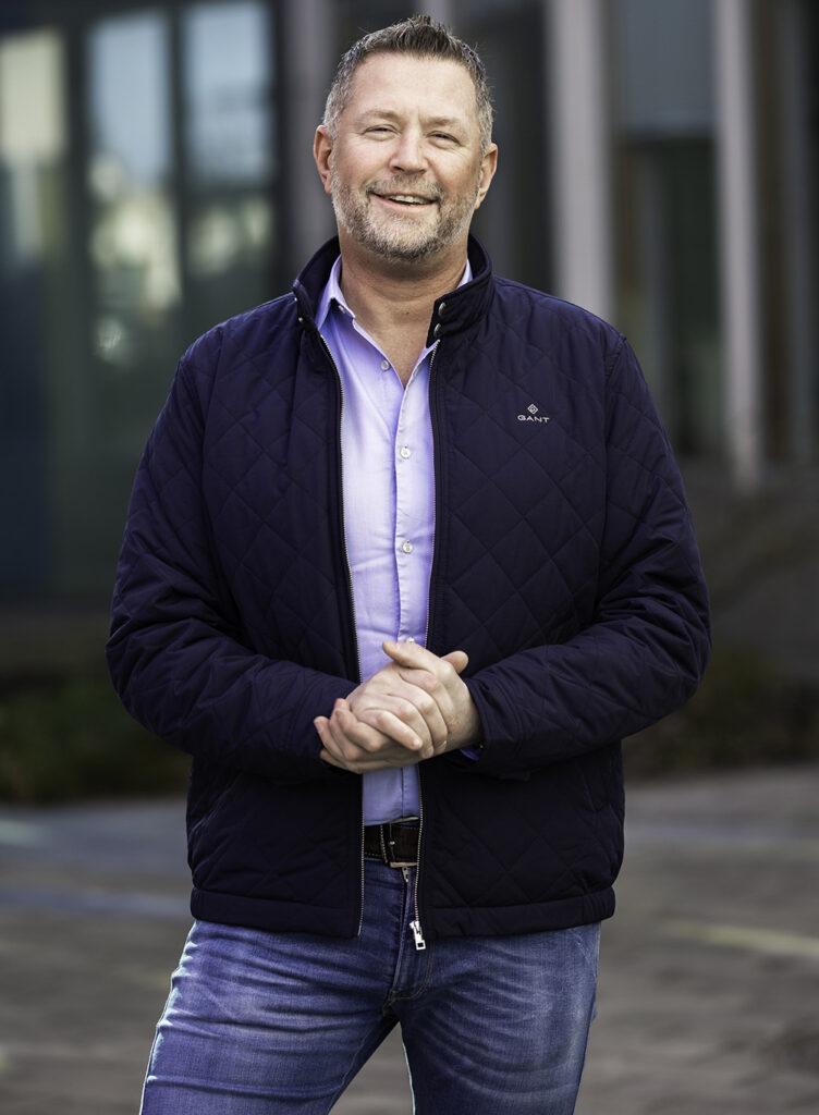 Jens Andersson Rampljus